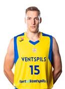 Profile image of Klavs CAVARS