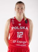 Headshot of Agnieszka Kaczmarczyk