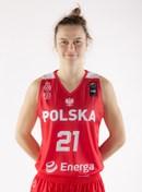 Headshot of Agnieszka Skobel