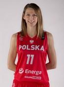 Headshot of Martyna Joanna Koc