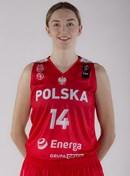 Headshot of Karolina Pobozy
