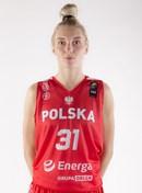 Headshot of Weronika Telenga