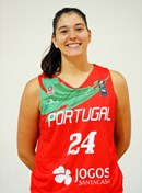 Headshot of Susana  Carvalheira
