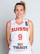 Headshot of Marielle Giroud