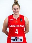 Headshot of Nadia Constantin