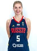 Headshot of Marina Goldyreva