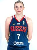 Headshot of Maria Vadeeva