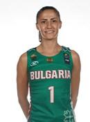 Headshot of Viktoriya Stoycheva