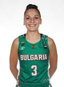 Headshot of Debora Anatolieva Filipova