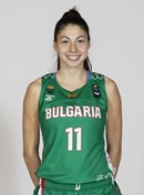 Headshot of Evgenia Natskina