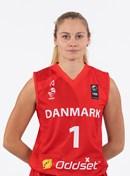 Headshot of Emilie Hesseldal