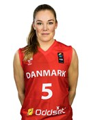 Headshot of Ida  Tryggedsson