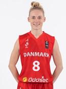 Headshot of Anna  Seilund