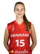 Headshot of Lena Svanholm