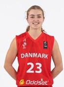 Headshot of Malene Pedersen