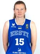 Profile image of Laina MESILA-KAARMANN