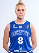 Headshot of Annika Koster