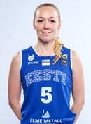 Headshot of Jane Svilberg