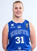 Headshot of Katlin Korjus