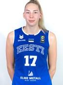 Headshot of Martha-Liisa Oinits