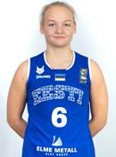 Headshot of Marie Anette Sepp