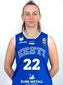 Headshot of Sofia Kosareva