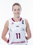 Headshot of Aija Putnina