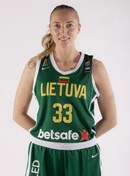 Headshot of Kriste Timofejeva