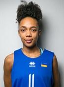 Headshot of Miriam Uro-Nile