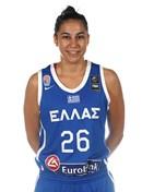 Headshot of Ioanna Diela