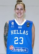 Headshot of Jacki Gemelos