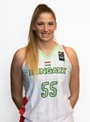 Headshot of Judit Barnai