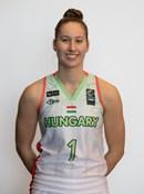 Headshot of Petra Pusztai