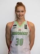 Headshot of Angelika Kiss