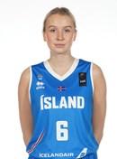 Headshot of Hallveig Jonsdottir