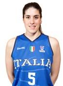 Headshot of Maddalena Gorini