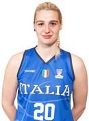 Headshot of Elisa Ercoli