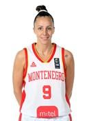 Headshot of Snezana Aleksic