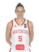 Headshot of Jovana Pasic