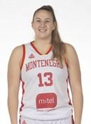 Headshot of Bojana Kovacevic