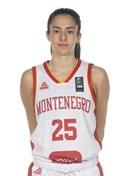 Headshot of Marija Lekovic