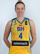 Headshot of Milica Deura