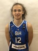 Headshot of Marina Dzinic