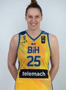Headshot of Andjela Delic
