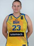 Headshot of Jovana Markovic