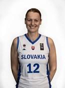 Headshot of Anna Jurcenkova