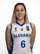 Headshot of Timea Sujova