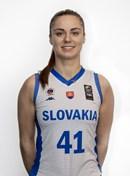 Headshot of Barbora Balintova