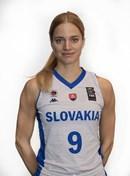 Headshot of Terezia Palenikova