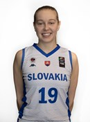 Headshot of Nikola Dudasova